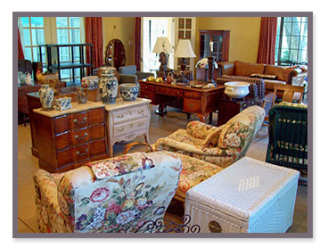 Estate Sales - Caring Transitions of Northeast Atlanta
